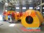 中江县冲击压实机厂家直销 哈威设备全国最低价