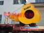 同心县冲击压路机厂家直销 郑州哈威全国最低价