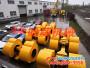 冲击压路机报价 哈威设备全国最低价直销枝江市